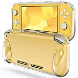 JETech Funda Compatible Nintendo Switch Lite 2019, Carcasa de Protección,...