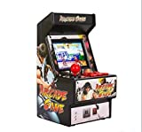 Mini consola de juegos portátil de Arcade Classic Retro New Street Fighter...
