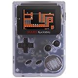 MarsGaming MRB, consola retroportátil, 151 juegos pre-instalados, microSD,...