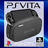 OFFICIAL Sony Playstation PS Vita Soft Travel Pouch Carry Case Bag - WITH...