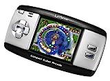LEXIBOOK JL2375 Consola Videojuegos portátil con 250 Juegos, Bicolor...