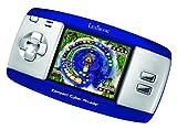 LEXIBOOK- Consola Vídeo Portátil Cyber Arcade con 250 Juegos, Color Azul...
