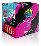 Neo Geo - SNK Mini International Edition (Incluye 40 juegos)