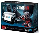 Nintendo Wii U - Pack Premium - 32 GB - Incluye Zombie U y Pro Controller...