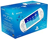 White PSP-E1004