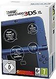 Console New Nintendo 3DS XL - métallique bleu [Importación francesa]