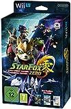 Star Fox Zero + Star Fox Guard (Discos Físicos) + Cofre Steelbook -...