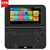 GPD XD Plus [2019 HW Update] Android 7.0 Handheld Game Console Mediatek...