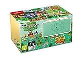 New Nintendo 2DS XL Animal Crossing + Animal Crossing Welcome amiibo...