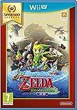 The Legend Of Zelda: Wind Waker HD Select [Importación Inglesa]