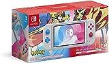 Nintendo Switch Lite - Consola Edición Zacian y Zamazenta, (Lite) - Gris...