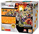 New Nintendo 3Ds: Console + Dragon Ball Z: Extreme Butoden Pack - Bundle...
