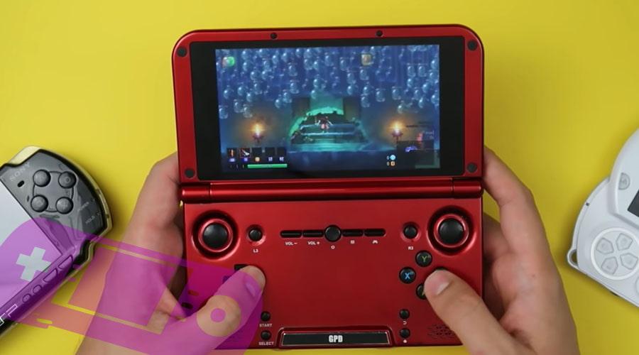 juegos de consola en android